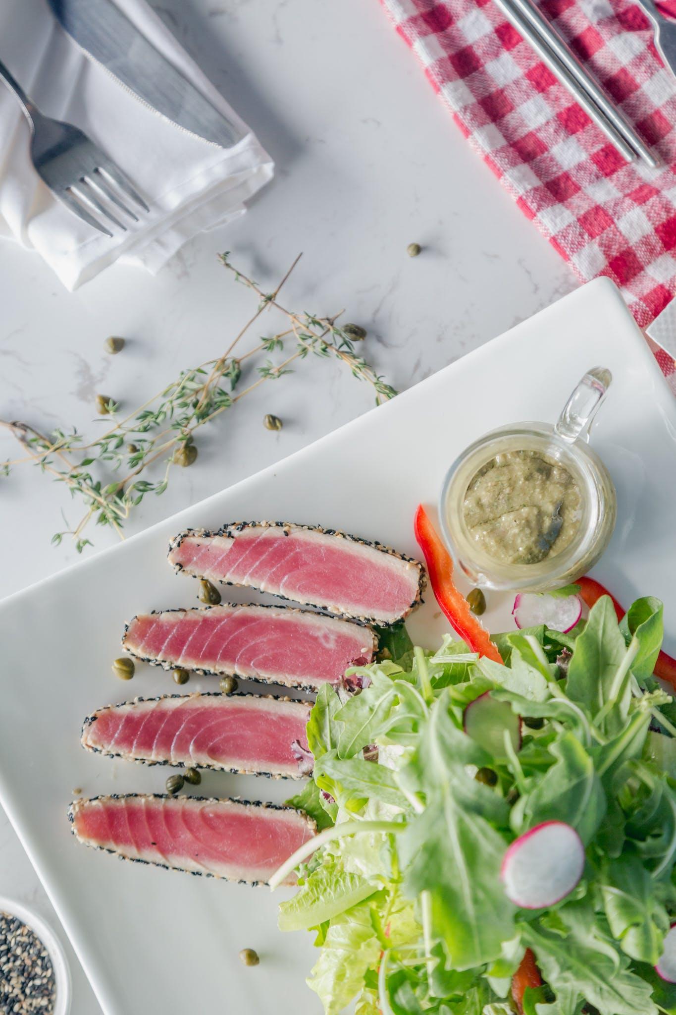 Gratis lagerfoto af delikat, kød, mad, madfotografering