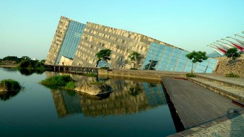 Free stock photo of architecture, coast, ilan county
