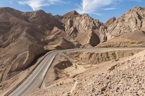 Foto d'estoc gratuïta de desert, Israel, muntanyes, orient mitjà