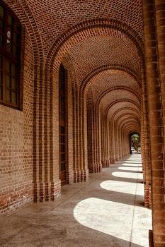 Free stock photo of #FRI, #FRIdehradun, #arches