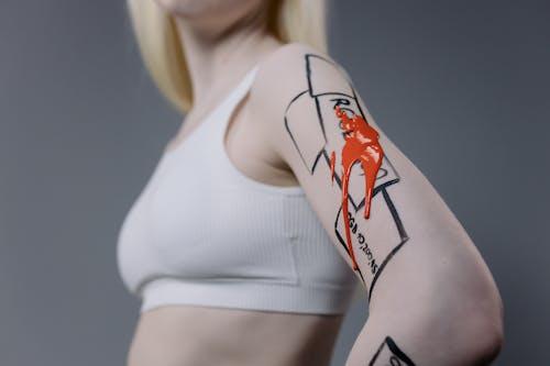 Gratis stockfoto met aantrekkelijk mooi, albino, anoniem