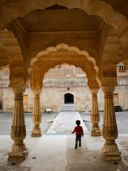 Free stock photo of #amerfort, #jaipur