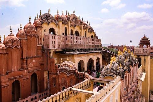 Foto stok gratis Arsitektur, bangunan, budaya, Kastil