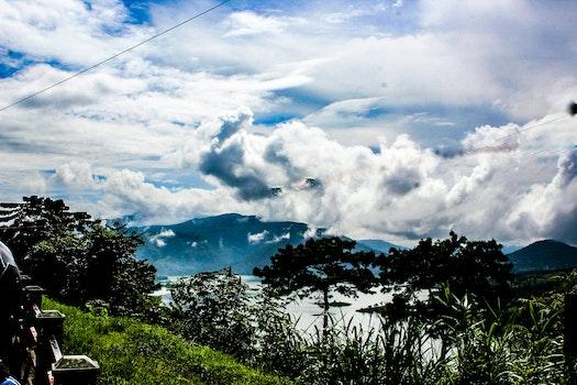 Free stock photo of #umiamlakeview, #shillong