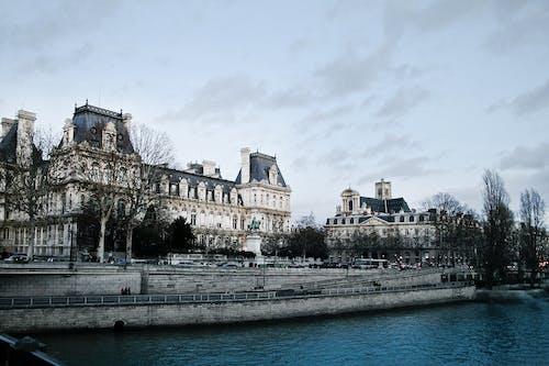 Gratis stockfoto met frankrijk, paleis, Parijs