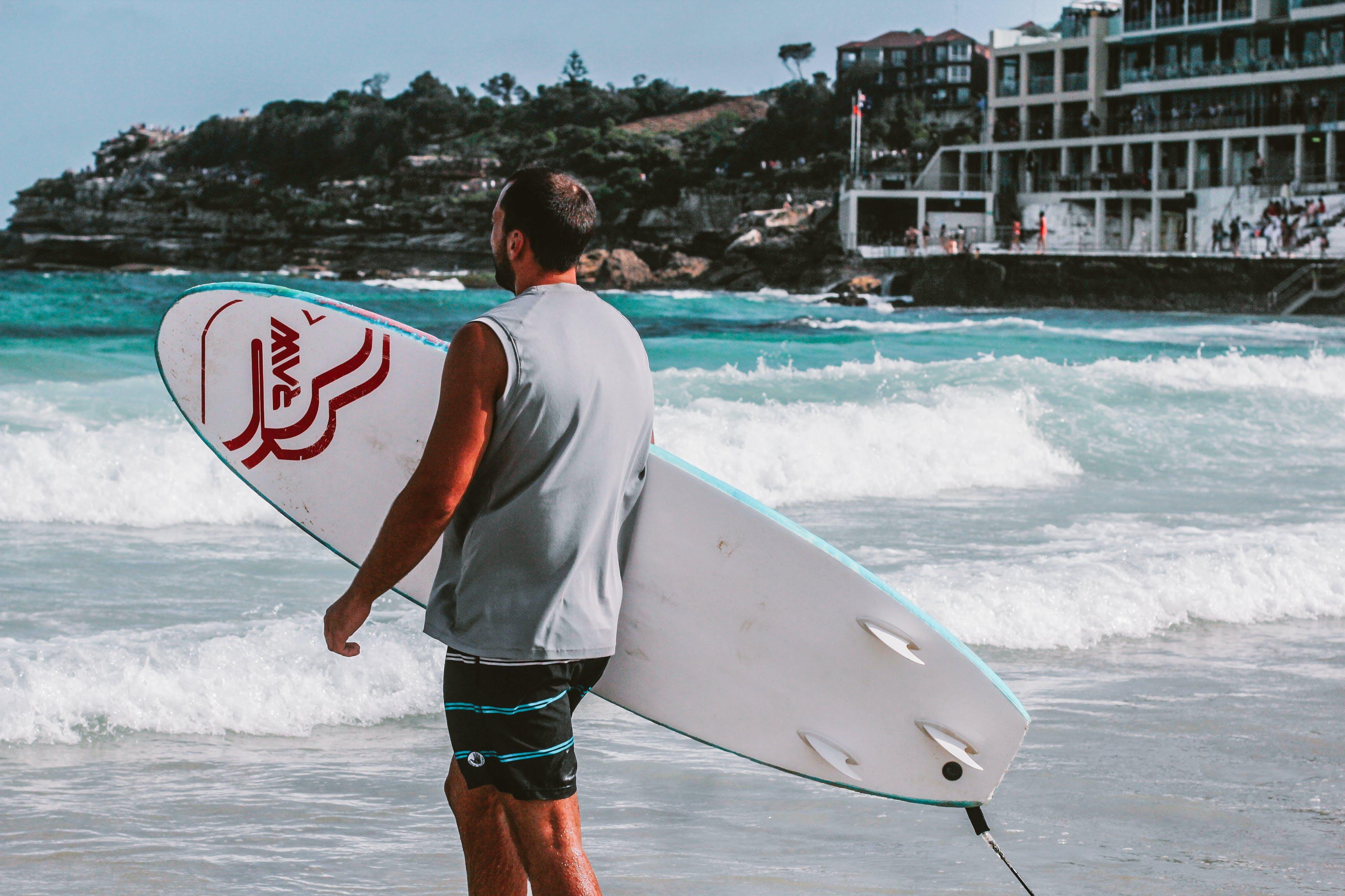 Kostenloses Stock Foto zu australien, bondi beach, draußen, erholung