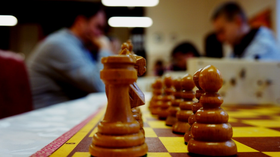 board game, challenge, champion