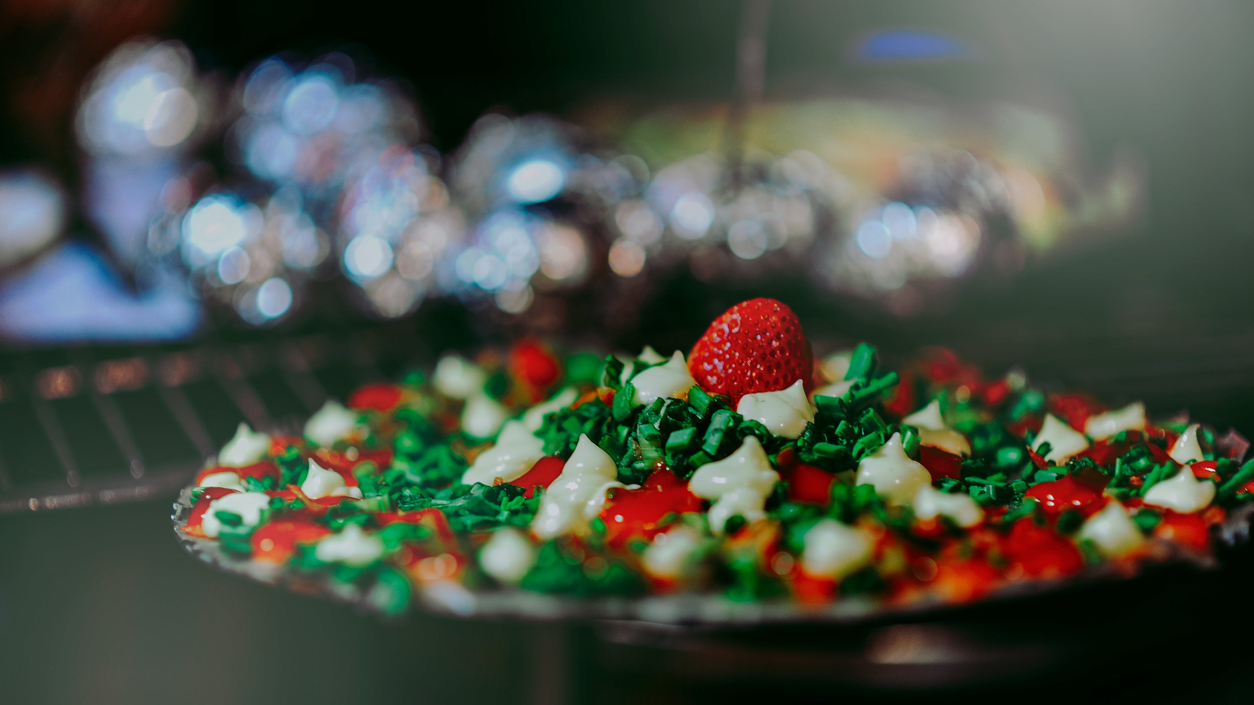 Close-up Photography of Salad