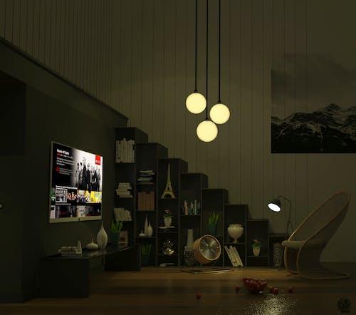 Fotobanka sbezplatnými fotkami na tému 3d max, architekt, architektonický dizajn, cg
