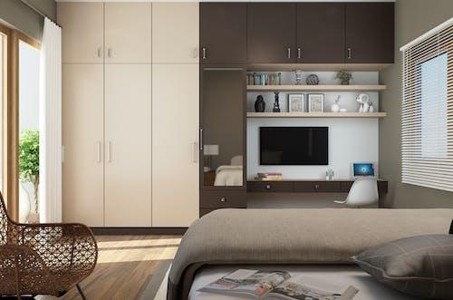 인테리어, 인테리어 디자인의 무료 스톡 사진