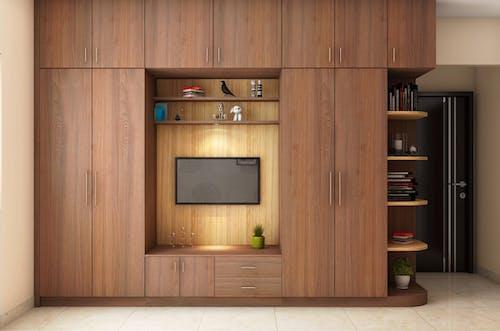 거실 디자인, 욕실 디자인, 주방 디자인의 무료 스톡 사진