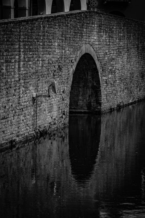 Kostnadsfri bild av arkitektur, båge, bro
