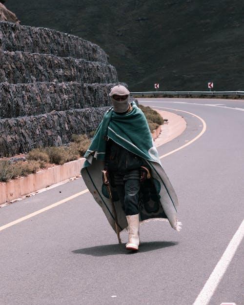 (短途)旅行, 交通系統, 人 的 免费素材图片