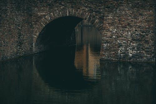 Kostnadsfri bild av arkitektur, bro, byggnad