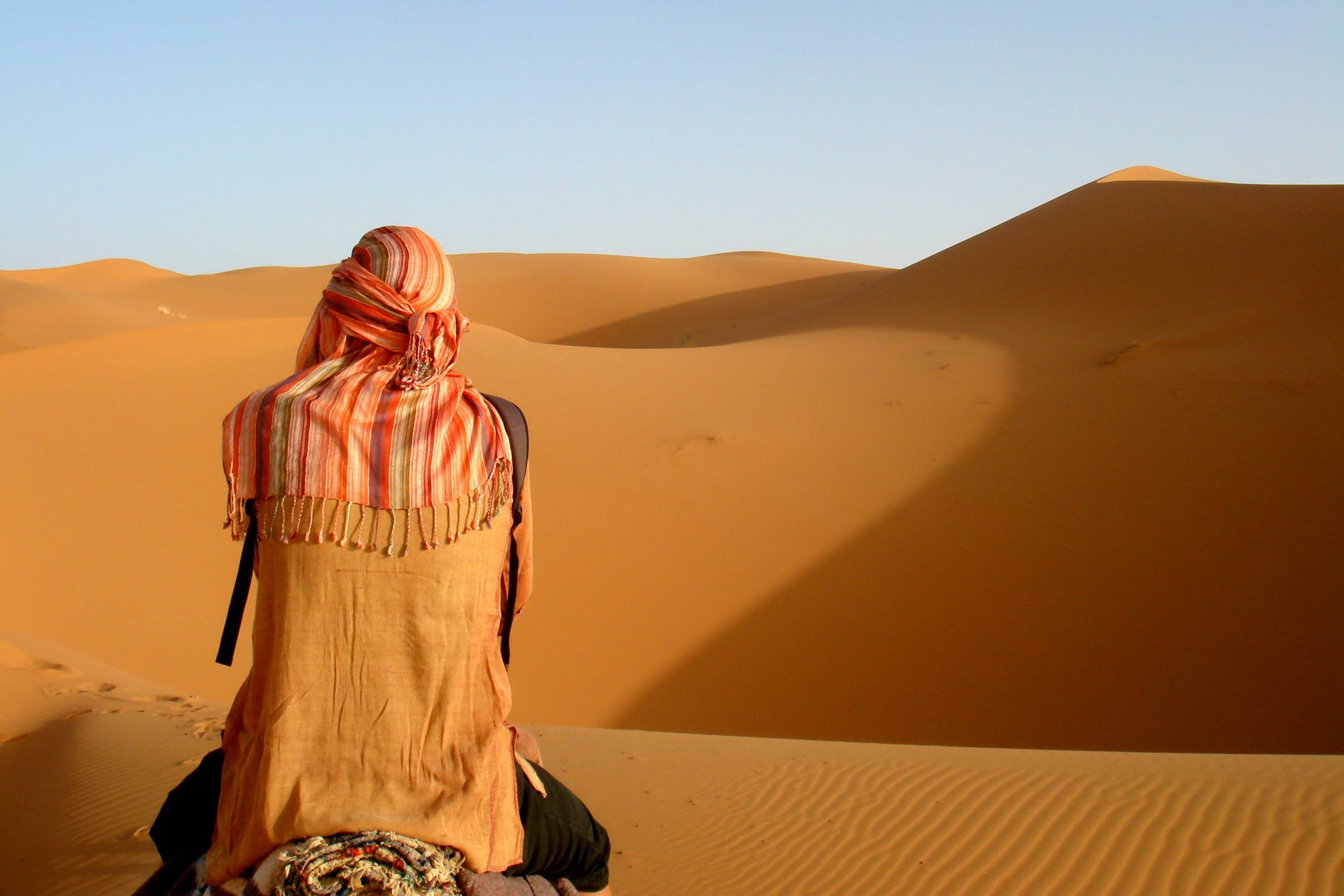 Ouled Yaaakoub, Morocco