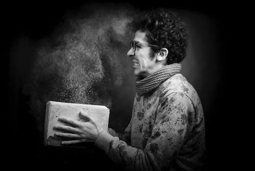 Gratis stockfoto met auteur, boek, dicht, dichtbij