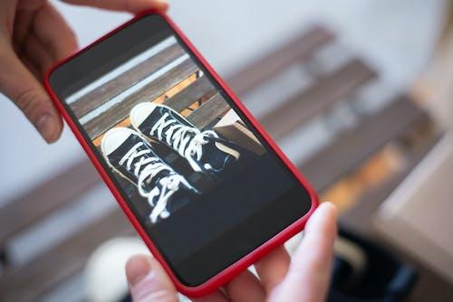 3C用品, 手, 手機 的 免费素材图片