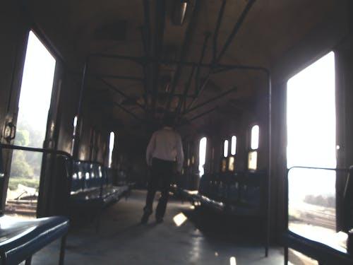 Безкоштовне стокове фото на тему «lonley, Єгипет, залізниця, залізнична колія»