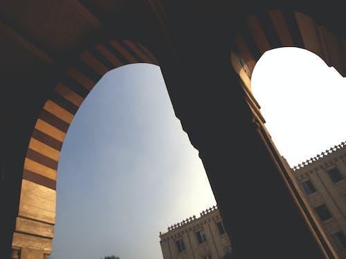 伊斯蘭, 古蘭經, 埃及, 城堡 的 免费素材照片