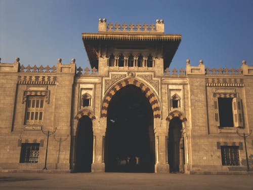 Photos gratuites de arabe, arabica, archéologie, architecture