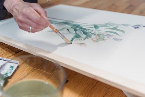 Бесплатное стоковое фото с воображение, живопись, иллюстрация