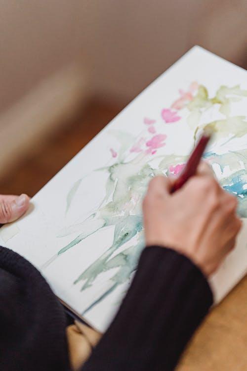Foto profissional grátis de arte, artista, artístico