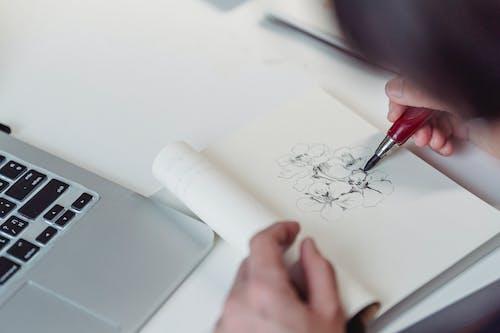 Fotos de stock gratuitas de Arte, artístico, boceto