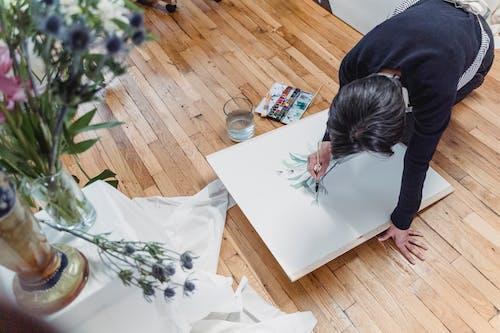 Fotos de stock gratuitas de afición, Arte, artístico