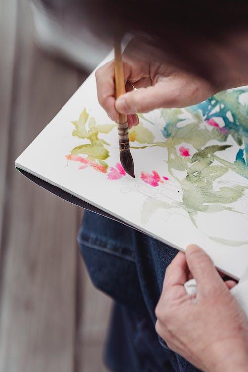 Gratis stockfoto met artiest, artwork, bekwaamheid