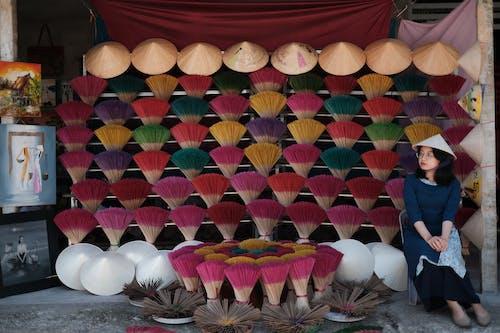 Kostenloses Stock Foto zu ballon, bunt, dekoration