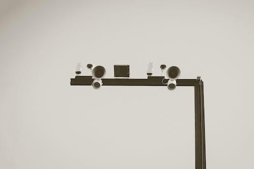 Imagine de stoc gratuită din alb-negru, aparat de fotografiat, aparat foto, cameră