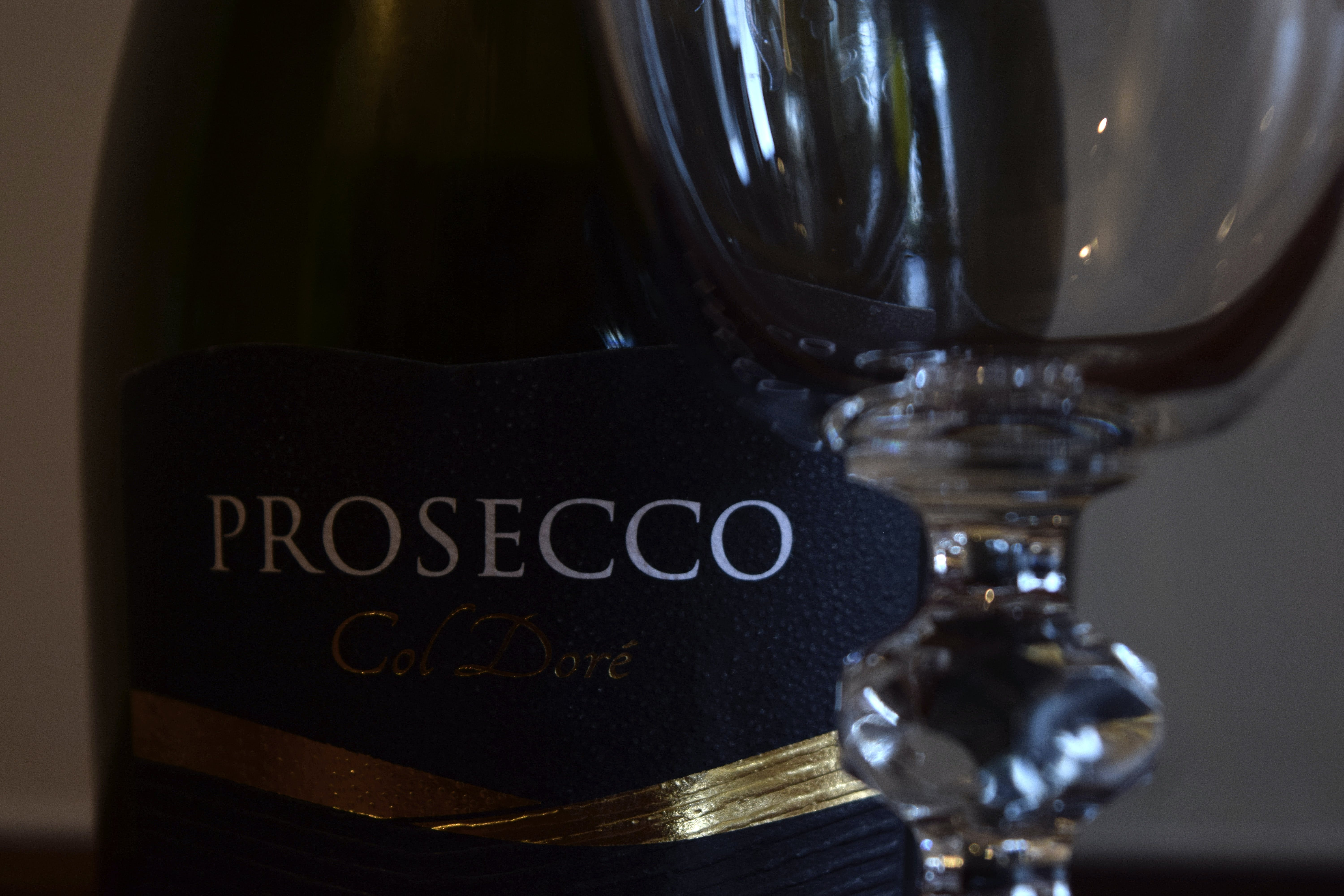 Free stock photo of drinking, wine, sparkling wine, prosecco
