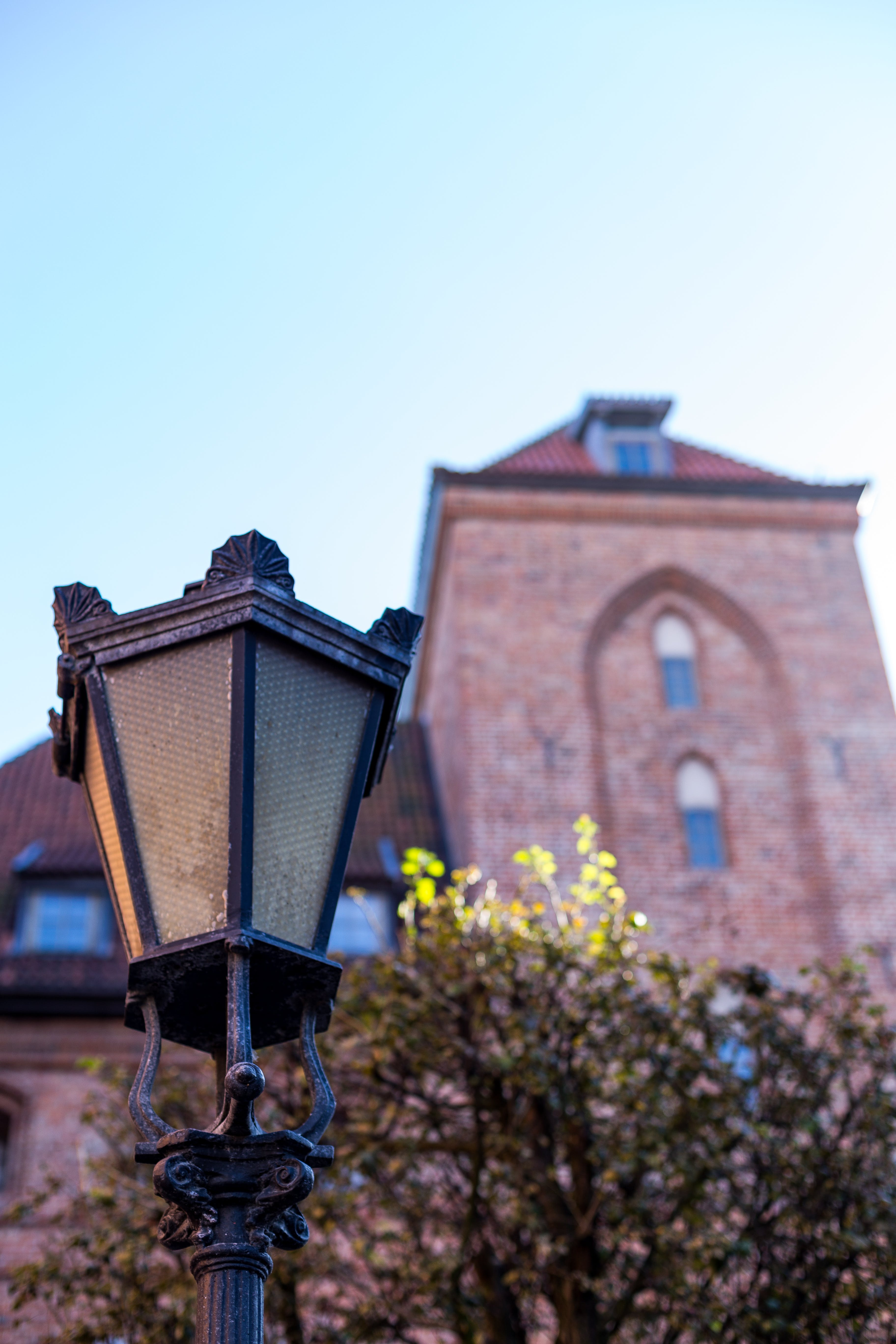 Free stock photo of light, architecture, old, lantern