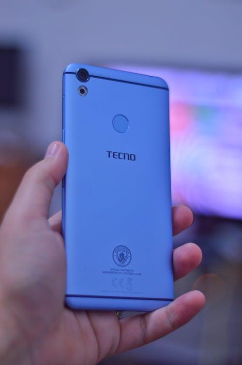 tecno, 手, 手機, 曼徹斯特城 的 免費圖庫相片