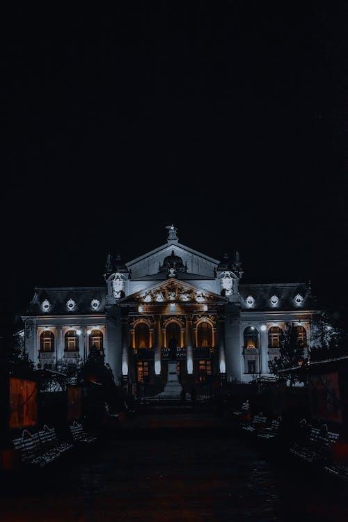 Ilmainen kuvapankkikuva tunnisteilla arkkitehtuuri, barokki, ihmiset