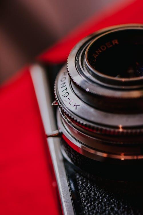 Imagine de stoc gratuită din analog, antichitate, aparat foto
