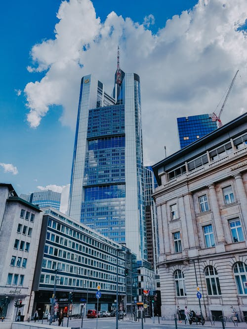 Ilmainen kuvapankkikuva tunnisteilla arkkitehtuuri, business, hotelli