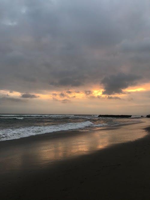 Fotobanka sbezplatnými fotkami na tému Bali, búrka, cestovať