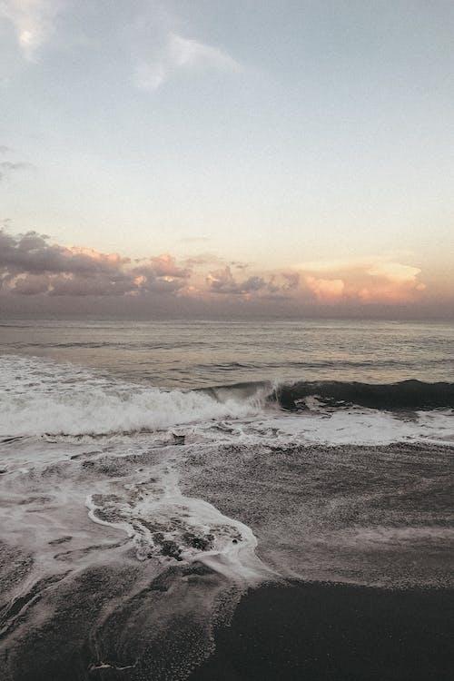Fotobanka sbezplatnými fotkami na tému Bali, hlboký oceán, indický oceán
