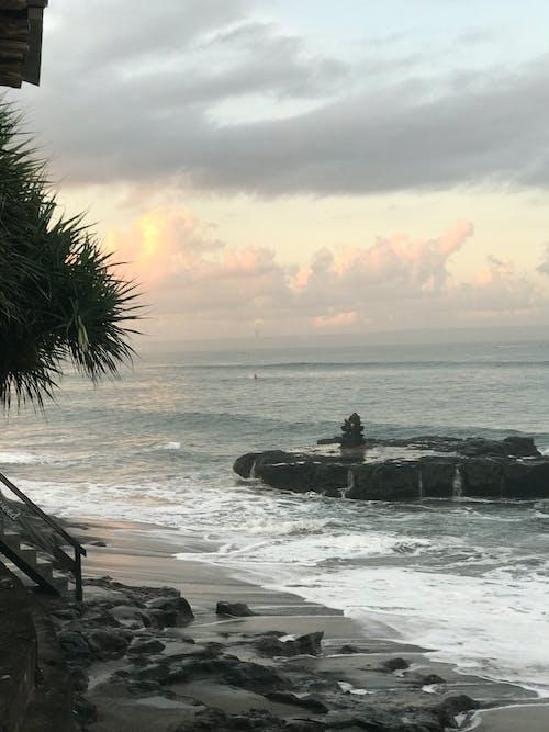 Fotobanka sbezplatnými fotkami na tému Bali, balijský, indický oceán