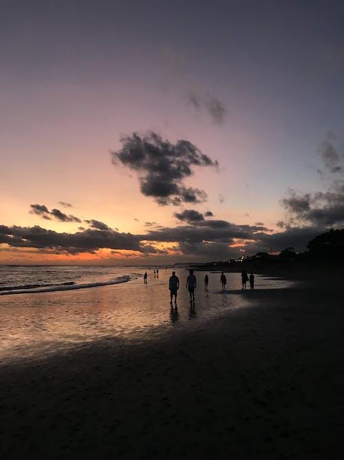 Fotobanka sbezplatnými fotkami na tému hlboký oceán, indický oceán, na pláži