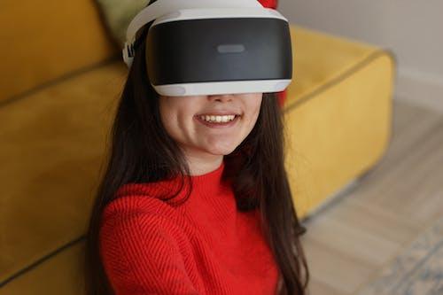 gadjet, VR, 人 的 免费素材图片