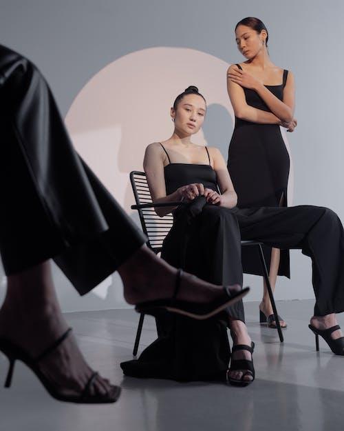 Бесплатное стоковое фото с азиатка, балет, в помещении