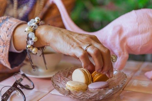 Бесплатное стоковое фото с браслет, вкусный, еда