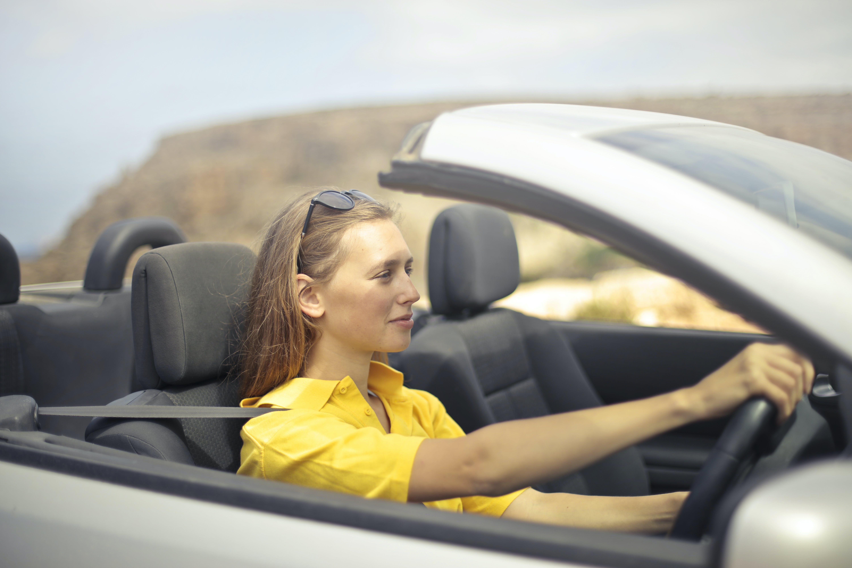 Foto profissional grátis de assento, atraente, automobilístico, automóvel