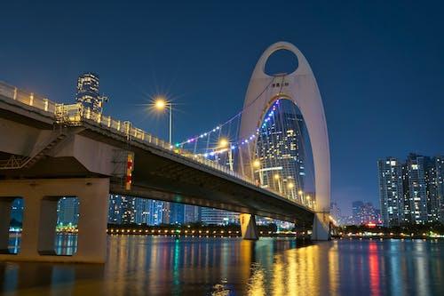 Foto stok gratis air, Arsitektur, Asia