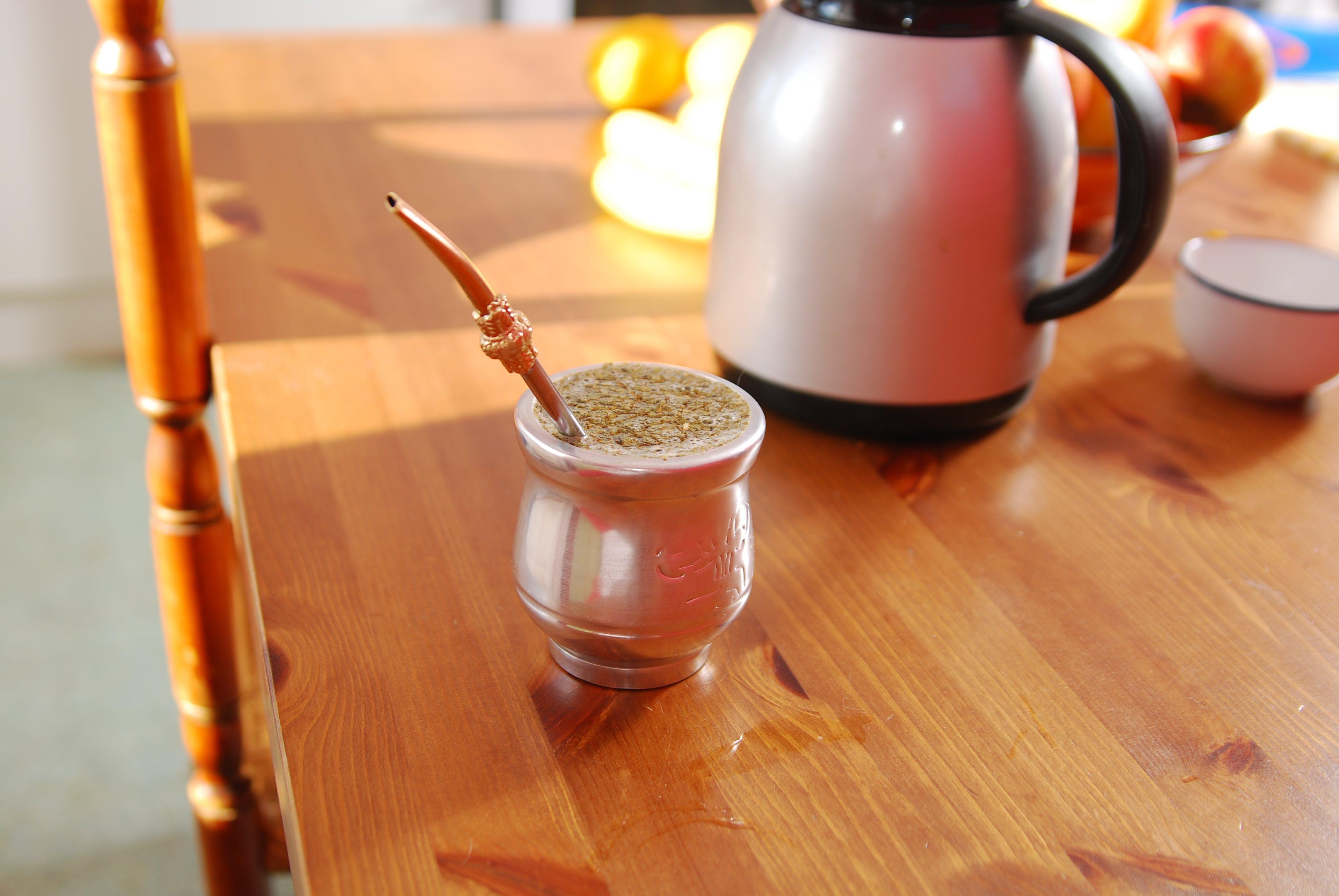 Kostenloses Stock Foto zu becher, getränk, heiß, kaffee