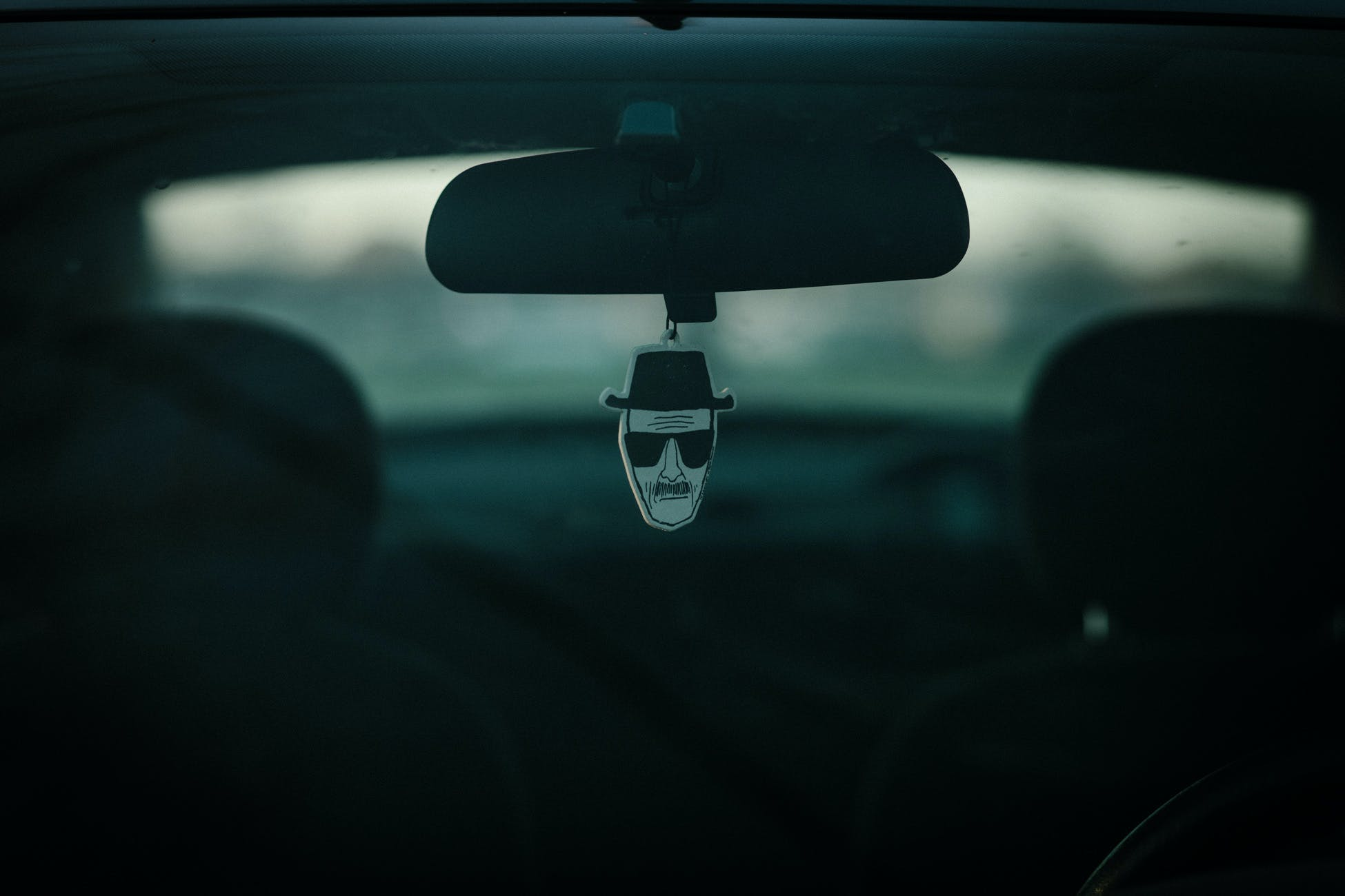 Free stock photo of dark, car, heisenberg