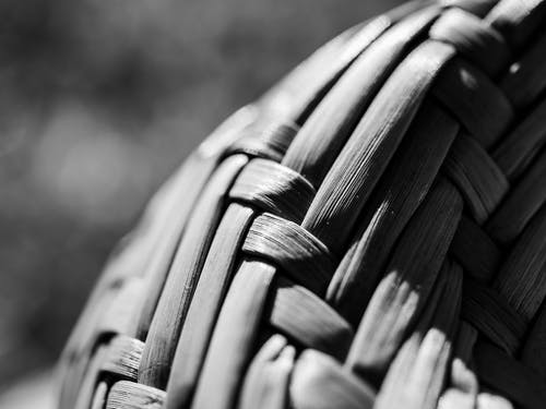 Free stock photo of abstract, basket, texture