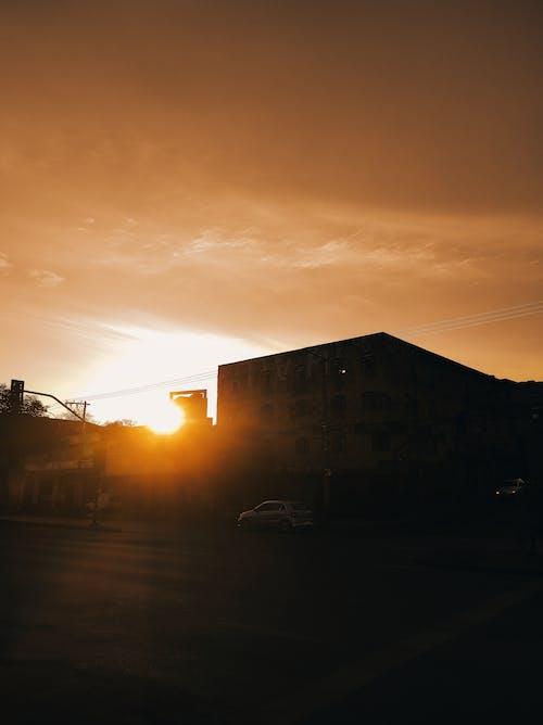 Fotobanka sbezplatnými fotkami na tému architektúra, búrka, cestovať